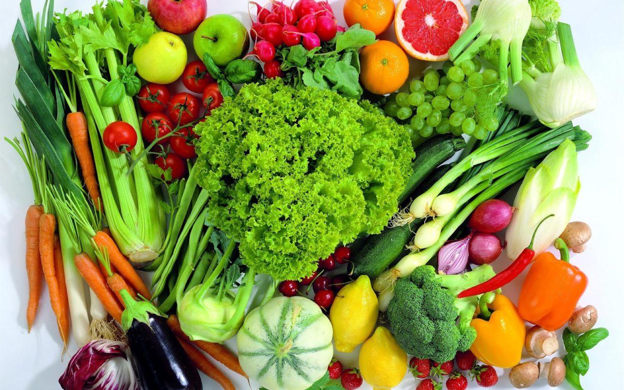 hd-groente-wallpaper-met-allemaal-verschillende-soorten-groente-en-fruit-achtergrond-foto