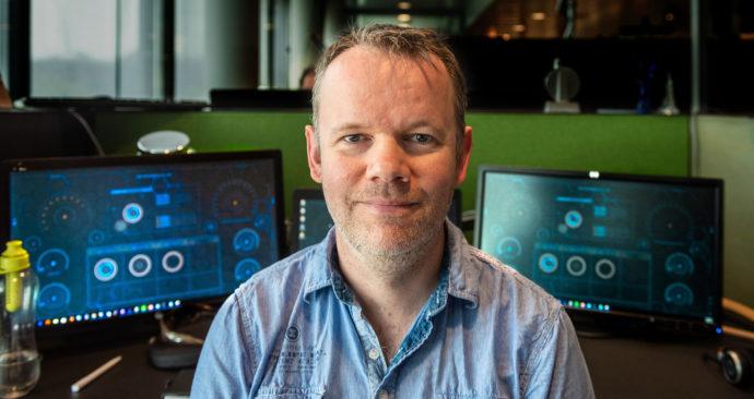 070618-Richard-van-Schaijik-ethische-hackers-responsible-disclosure-ict-foto-Ronald-van-den-Heerik