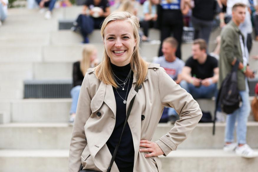 Emma Clemens over duurzaamheid tijdens de Eurekaweek-van-der-most_emma_clemens_1