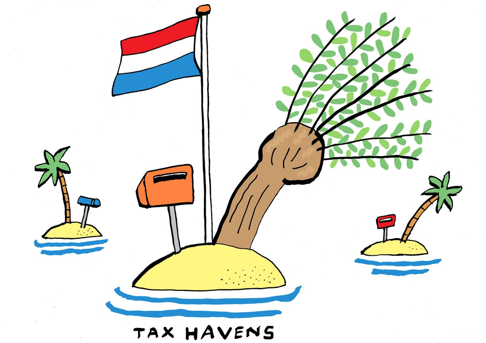 De-kwestie-dividendbelasting-belastingparadijs-bas-van-der-schot-EN
