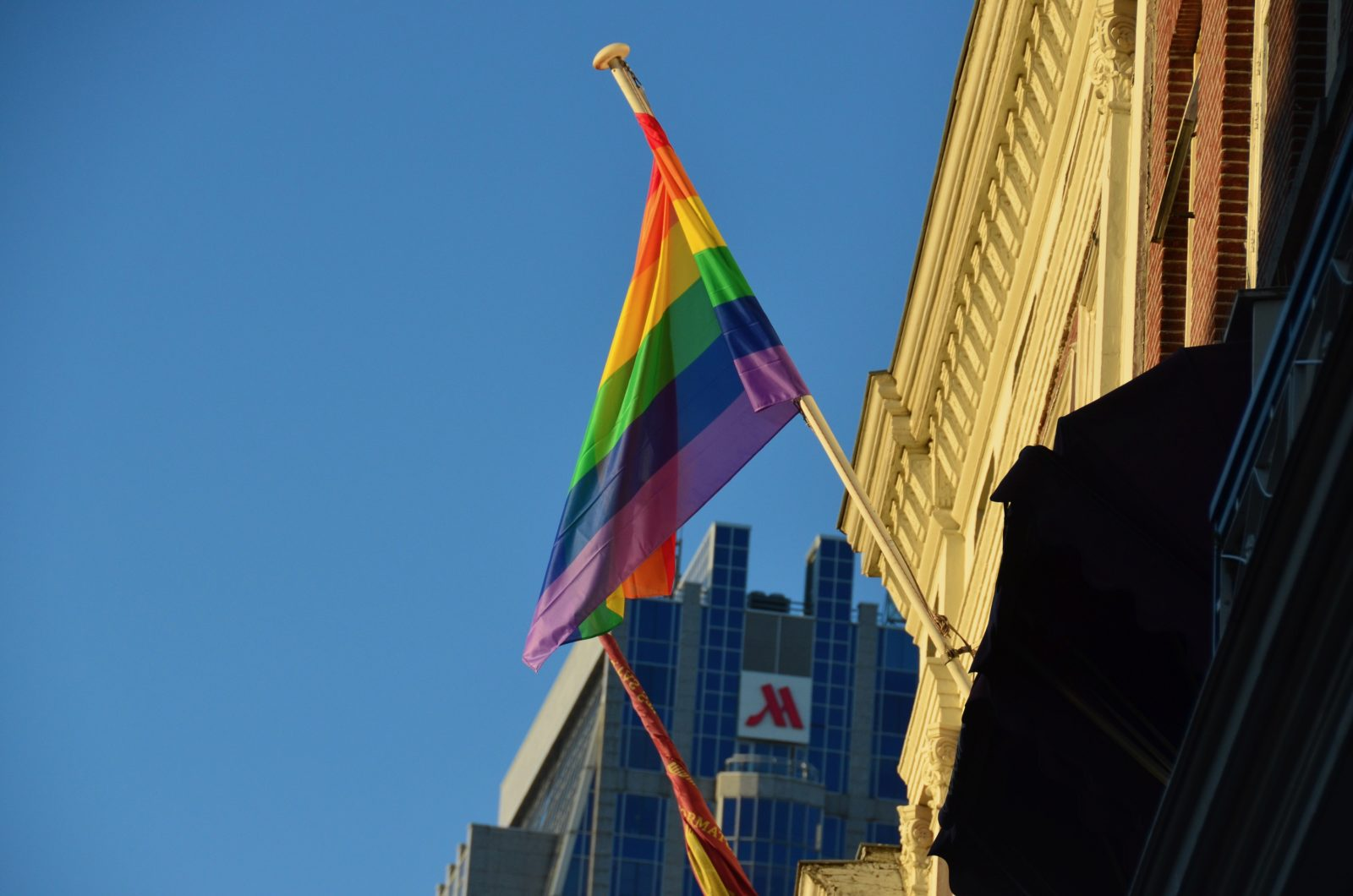 NSR will not fly rainbow flag during Rotterdam Pride event