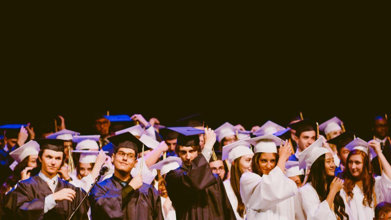 AFSTUDEREN diploma