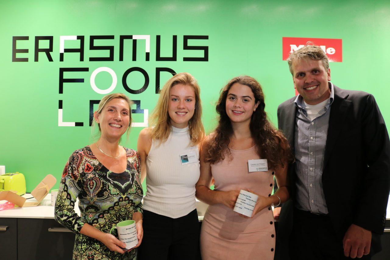 Opening Sustainability Hub
