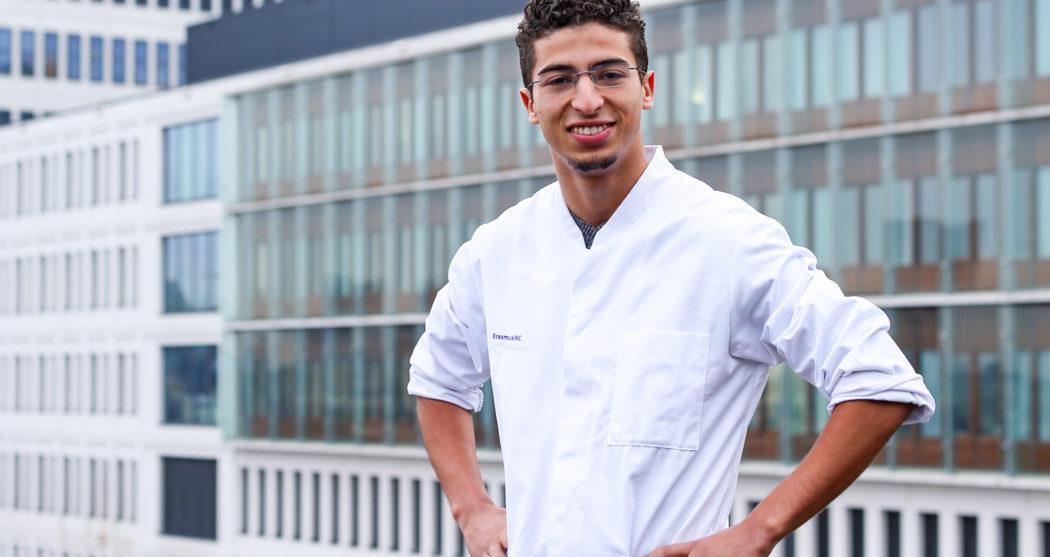 Nizar El Manouzi