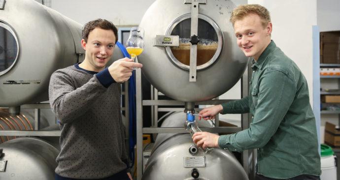 frank-smitshoek-eric-krommenhoek-2-start-up-brouwerij-tureluur-Sanne-van-der-Most