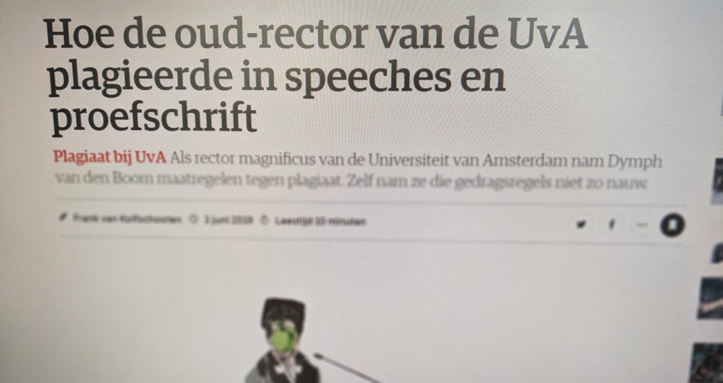 dymph-van-den-boom-plagiaat-NRC