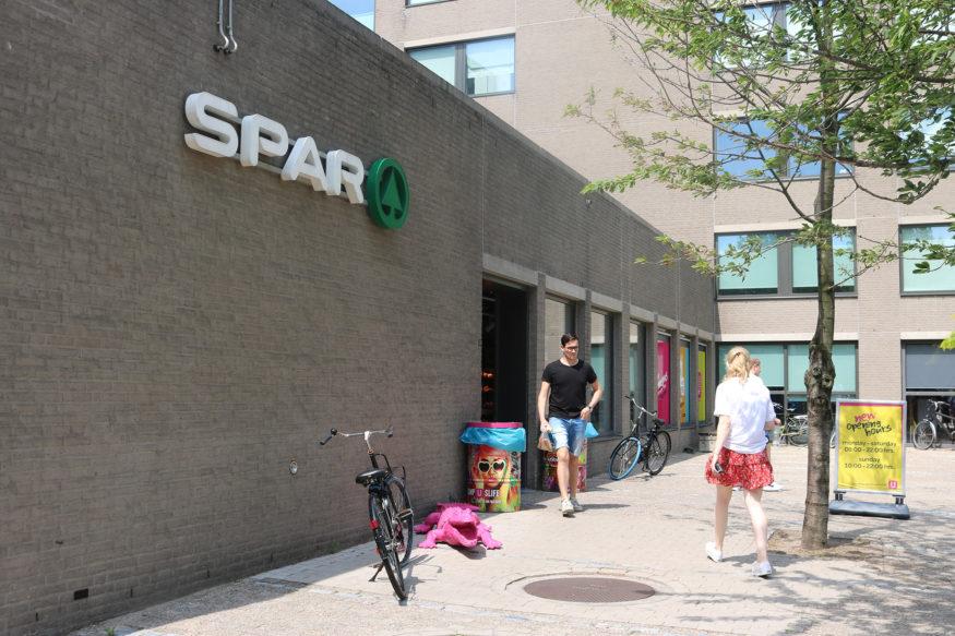 SPAR-iida