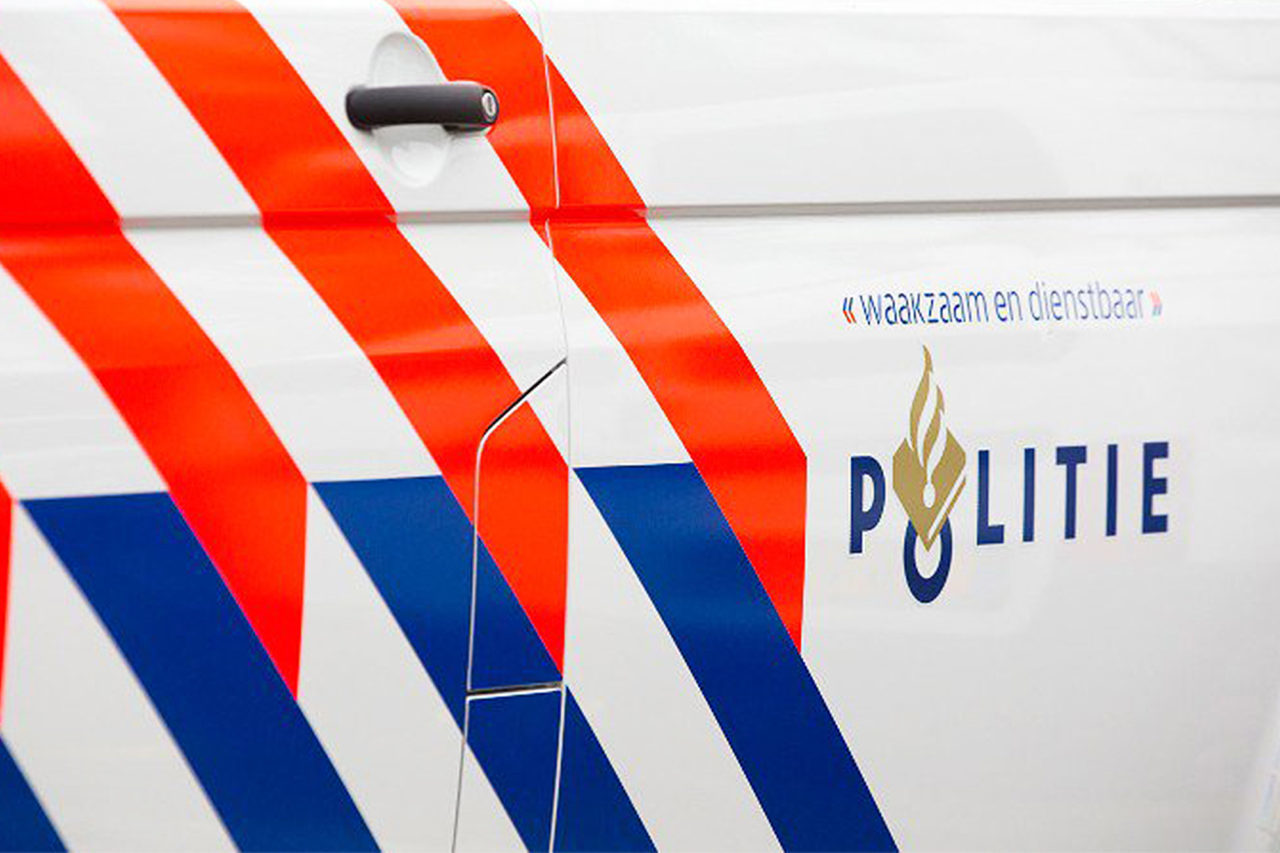 politiewagen auto politie police