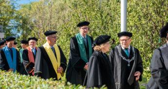 cortege struiken rutger engels opening academisch jaar 2019 foto ronald van den heerik (46)