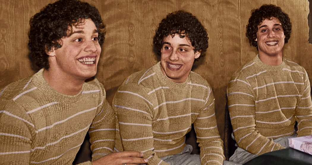 10212019 Three Identical Strangers