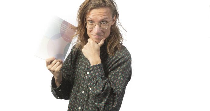 Dirk Pelt – De Promotie – Levien Willemse