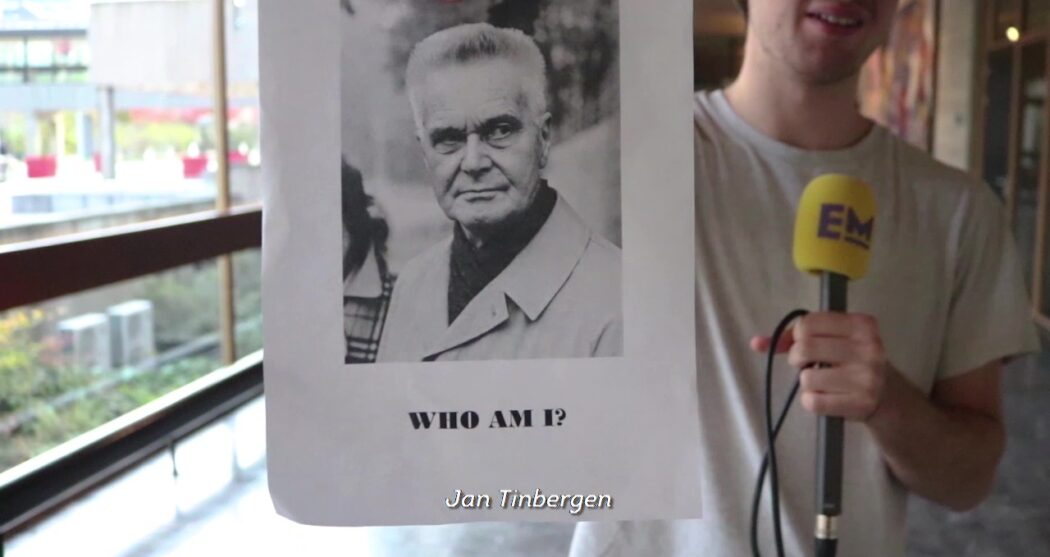 jan tinbergen video still