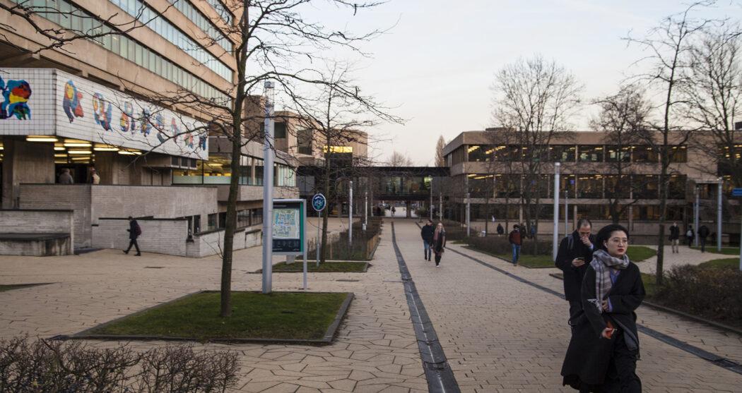 Winterse dag op de campus_Amber Leijen_vrije opdracht (26)