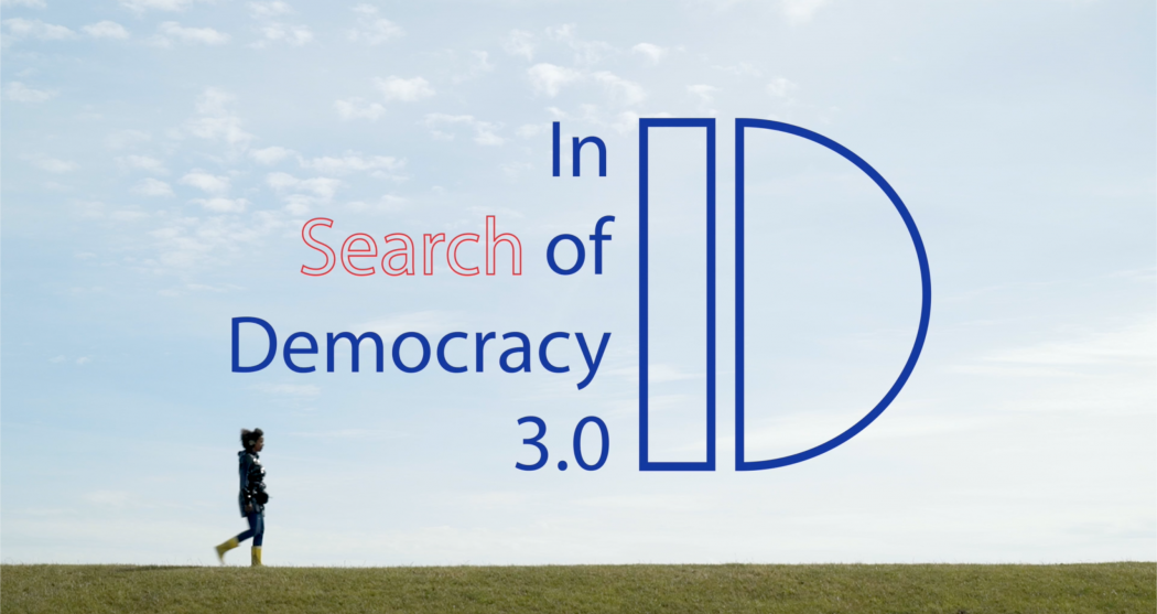 20200326 In Search of Democracy