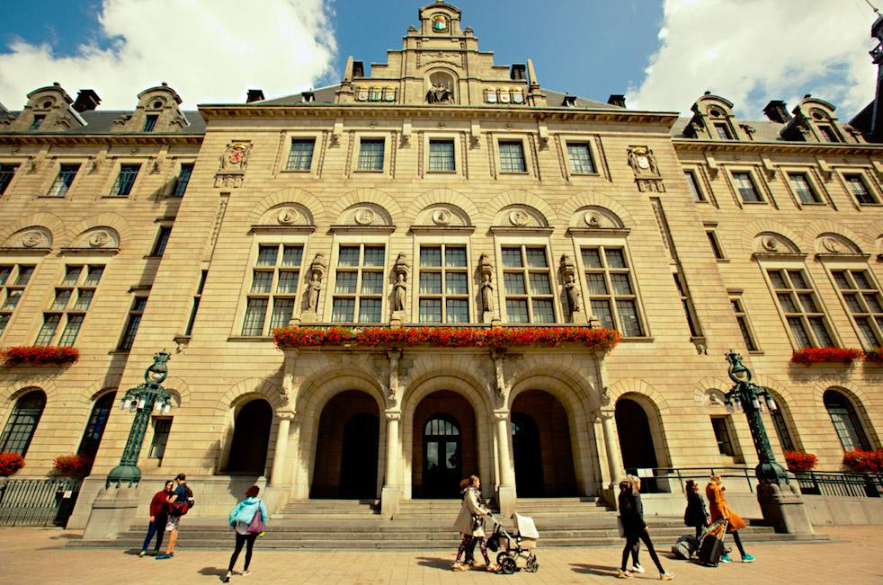stadhuis rotterdam 2
