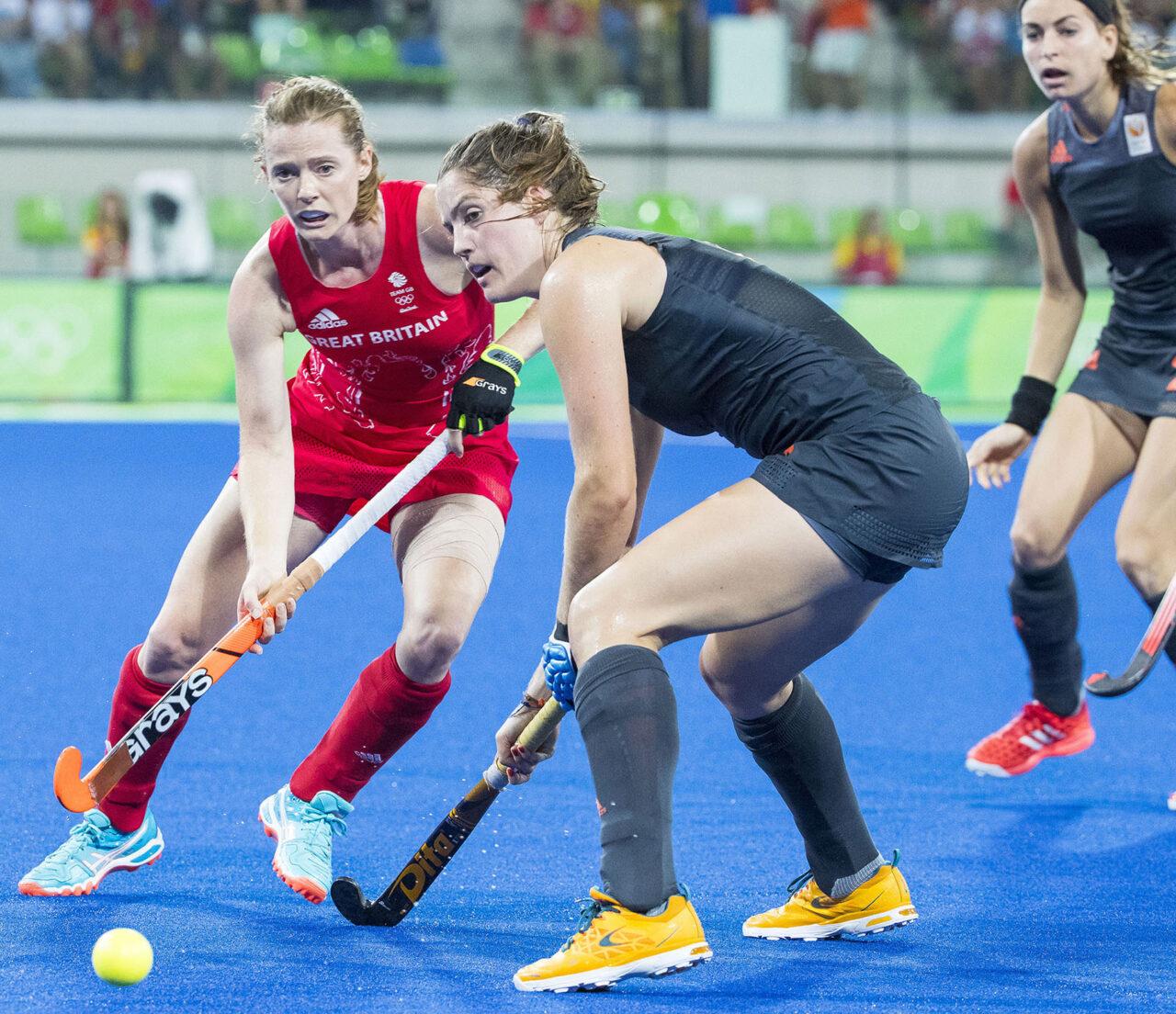 marloes keetels hockey nederlands team foto koen suyk