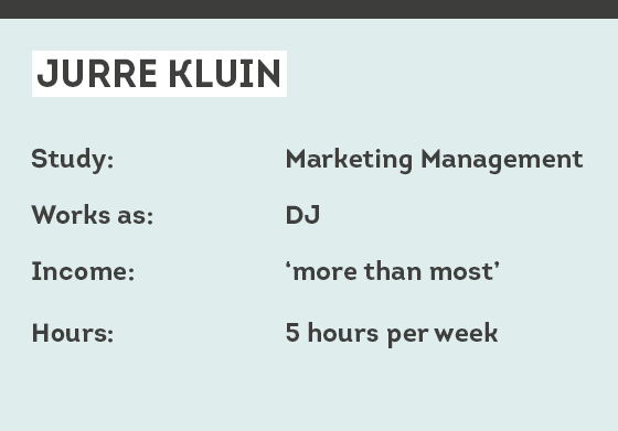 EM_bijbaan Jurre Kluin