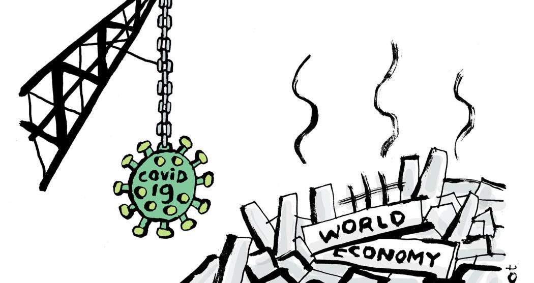 bas covid 19 world economy