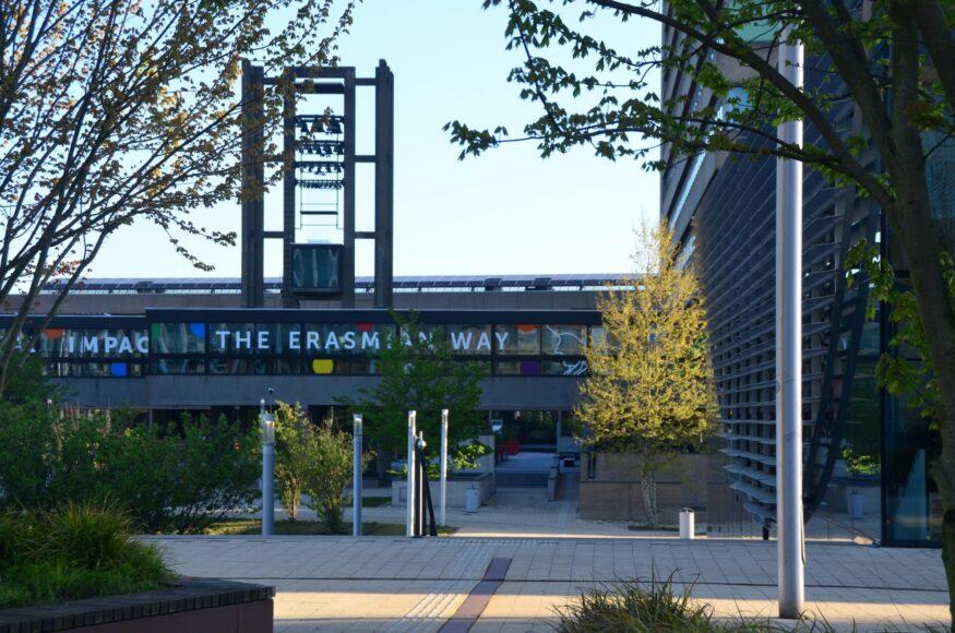 Erasmus Universiteit,