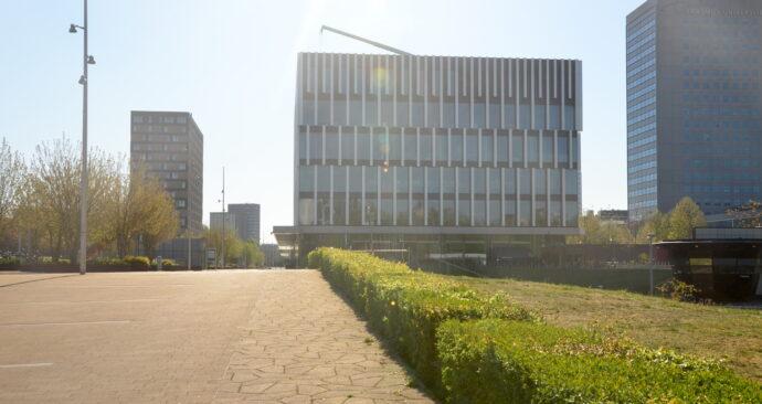Campus Woudestein