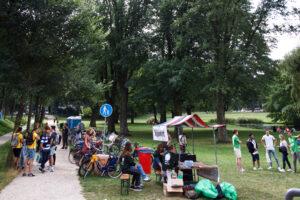 eurekaweek dinsdag picknick erasmusbrug identity crisis foto Milena Chopova (14)