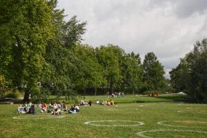 eurekaweek dinsdag picknick erasmusbrug identity crisis foto Milena Chopova (4)