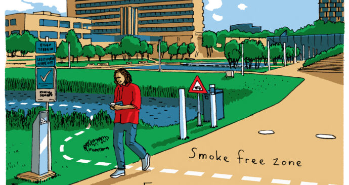 smoke_free_campus_illu