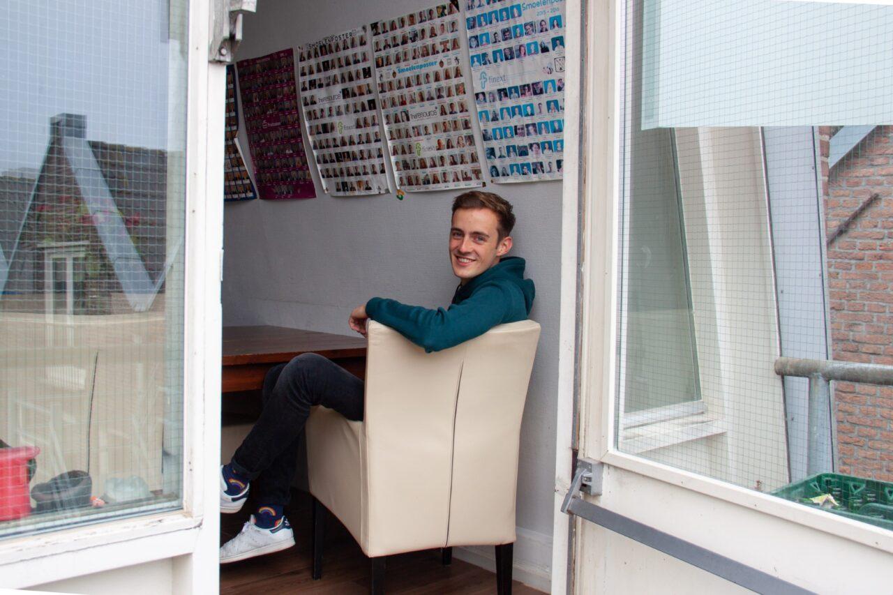 huize bommel quarantaine studentenhuis NSR foto Milena Chopova (9) (EM)