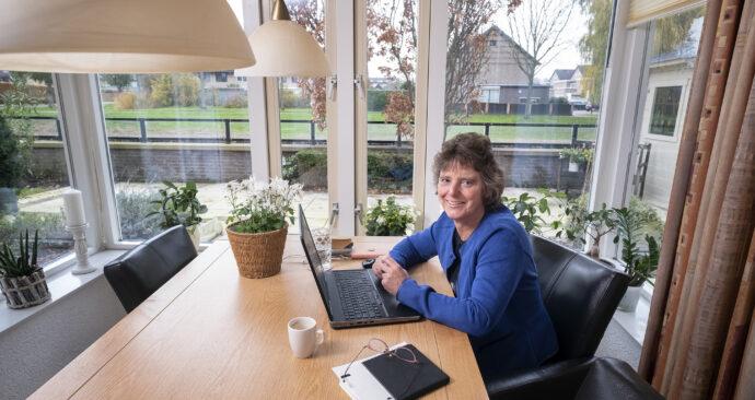 Carin Uyl-de Groot – Levien Willemse