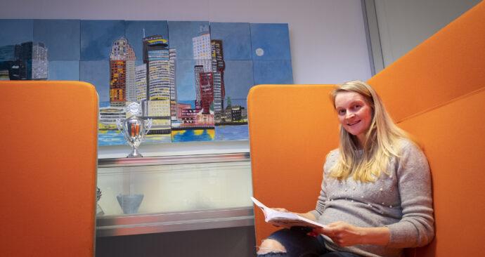 Linda Dekker – Levien Willemse