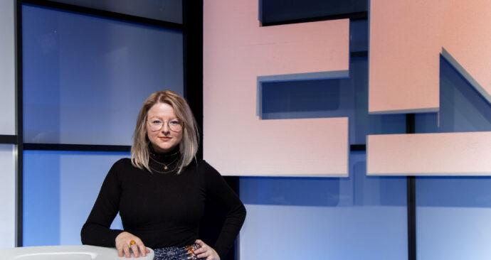 EM TV Tessa
