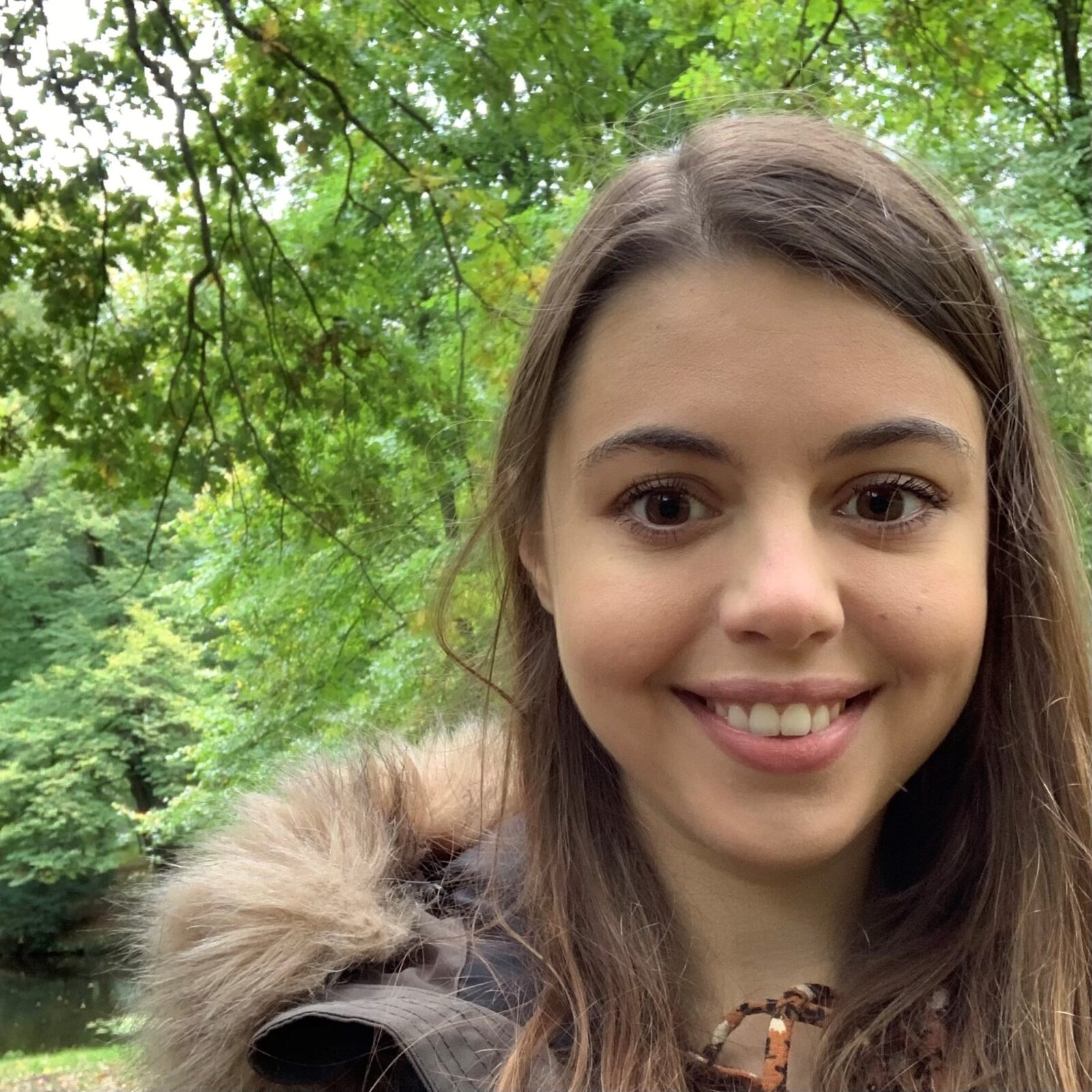 Tessa pasfoto (EM)