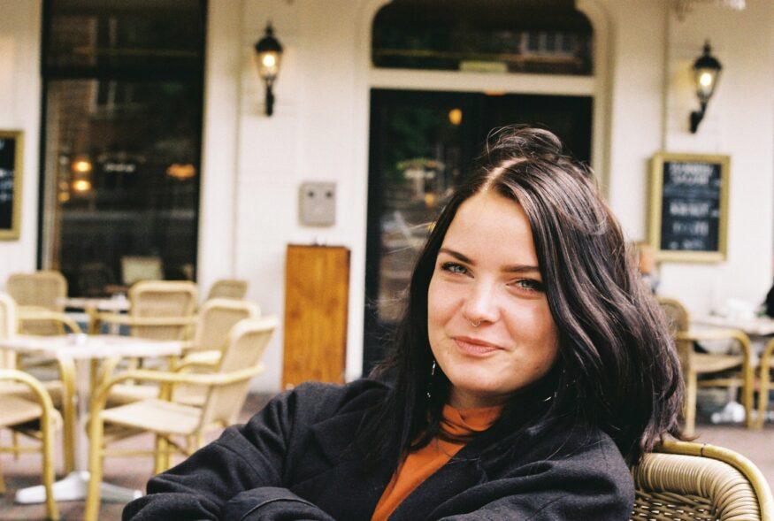 Mara Foerster (EM)