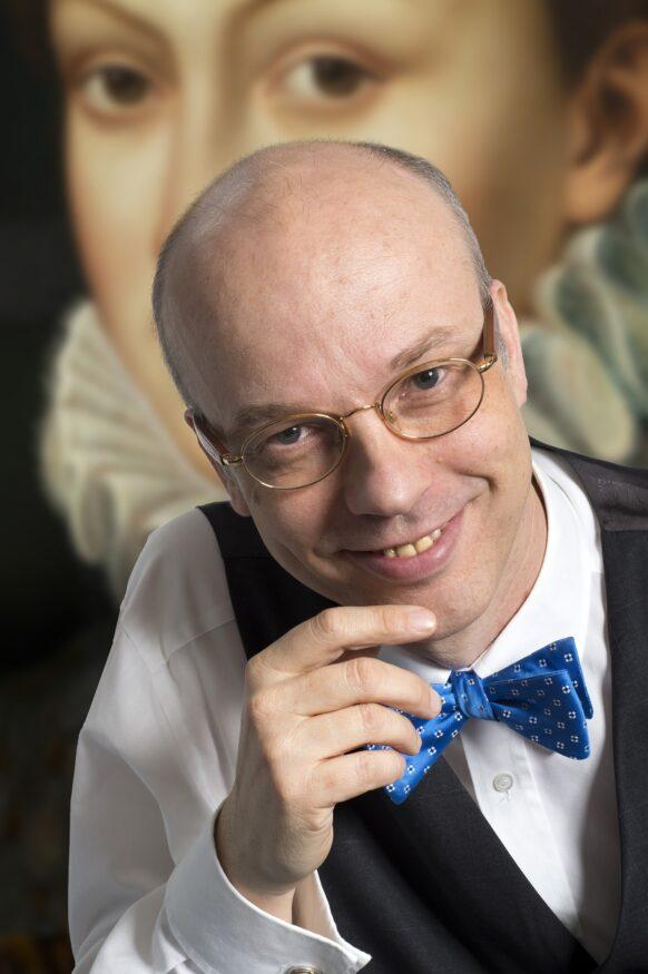 Fred Petrij