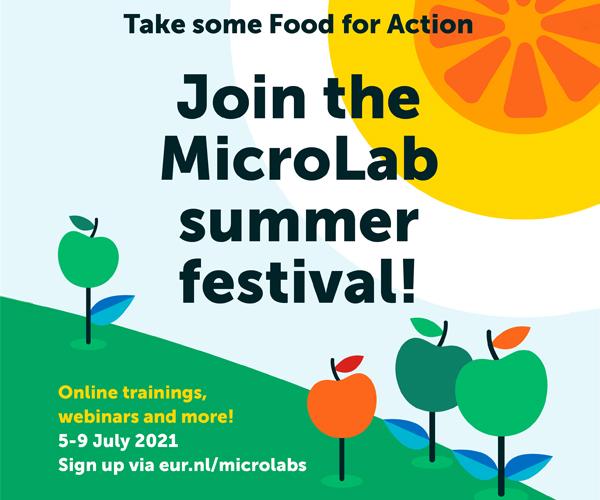 Microlab festival