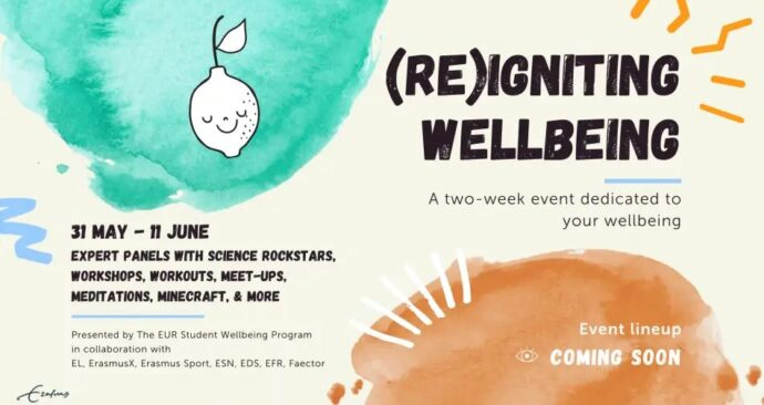 ReIgniting Wellbeing Banner