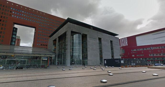 rechtbank_Rotterdam_google-streetview