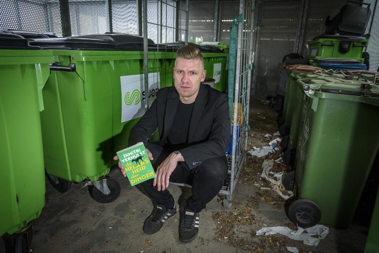 Julian Schaap Verslonden – Ronald van den Heerik