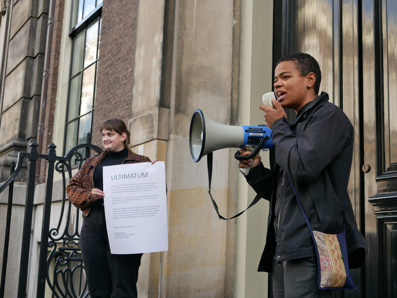 Ama-boahene-landelijke-studenten-vakbond-lsvb-formatie-leenstelsel-ultimatum-protest-lsvb-1